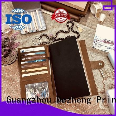 New custom design notebooks factory For business