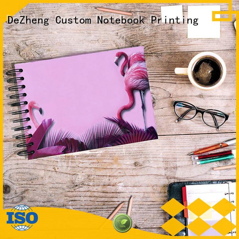 Dezheng album scrapbook photo album for business for gift