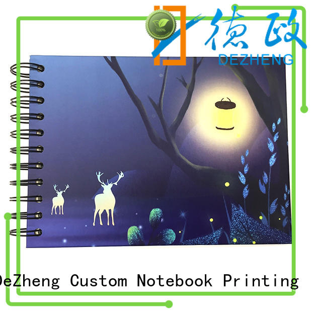 Wholesale picture scrapbook self factory for friendship