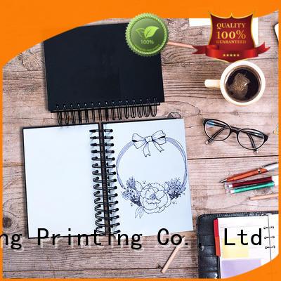 Dezheng student Best Notebook Manufacturer free sample for notetaking