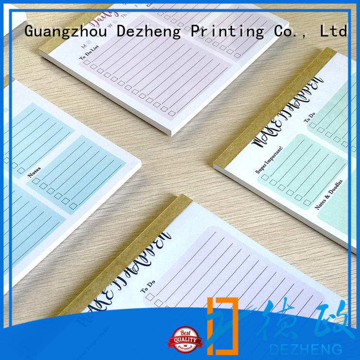 Dezheng Leather Bound Journals Manufacturers for wholesale