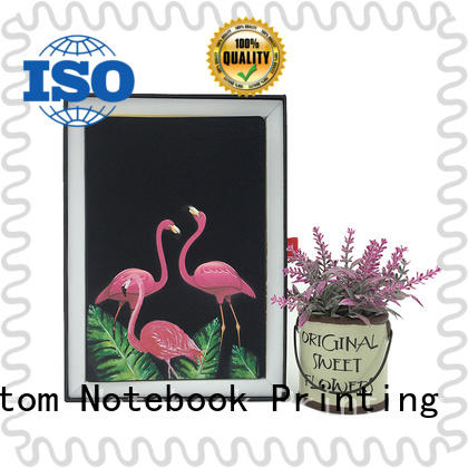 Dezheng solid mesh Factory Direct Notebooks buy now For Gift