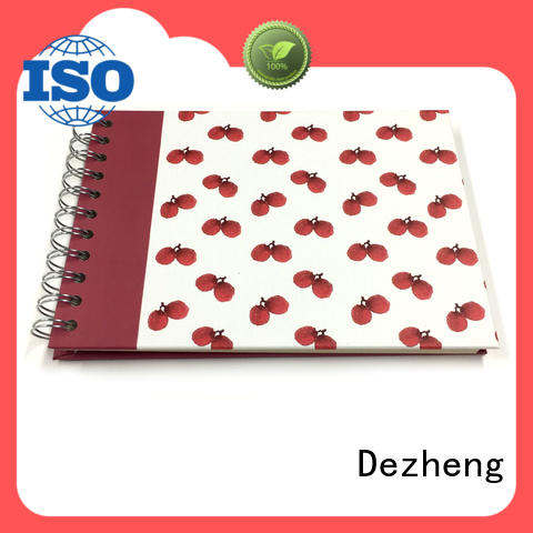 Latest photo album self adhesive pages 12x12 for business for festival