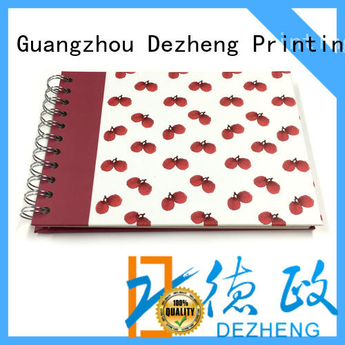 high-quality self adhesive photo albums looseleaf Suppliers for friendship