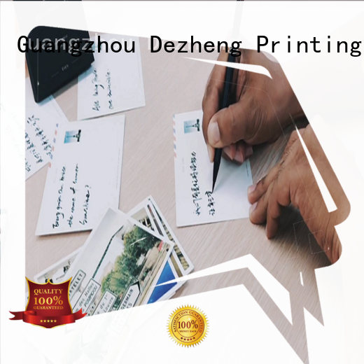 Dezheng paper blank envelope get quote for greeting
