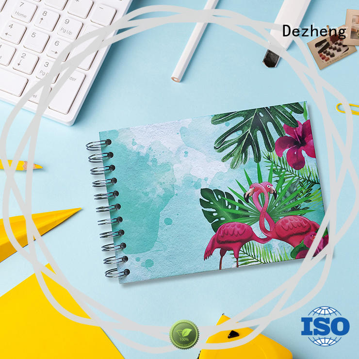 Dezheng string picture scrapbook for business for friendship