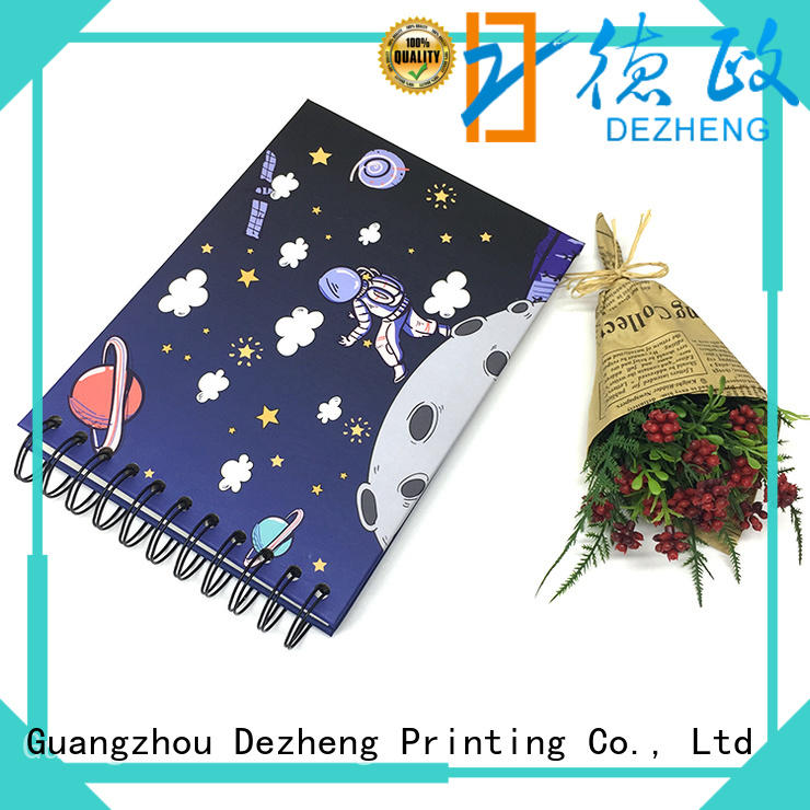 Dezheng string self adhesive scrapbook albums Suppliers for gift