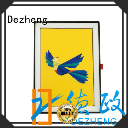 Dezheng latest Eco Friendly Notebooks Wholesale Supply for personal design