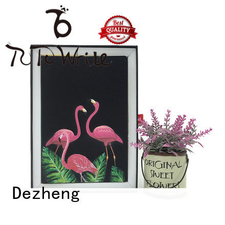 Dezheng Latest Custom Journal Manufacturers customization for note taking