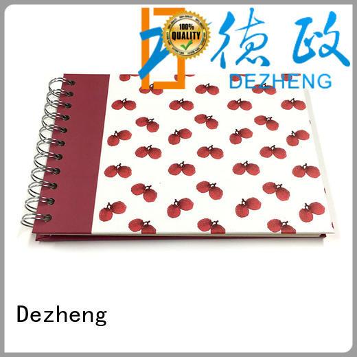 Wholesale photo album scrapbook manufacturers for gift