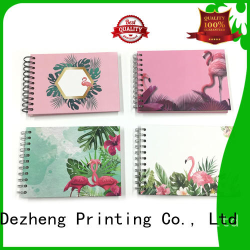 portable self adhesive photograph albums closure company for gift