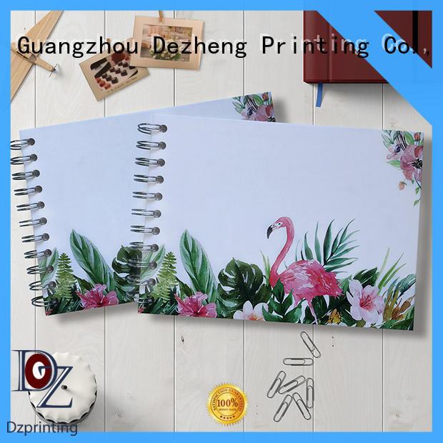 Dezheng photo album scrapbook Suppliers for friendship