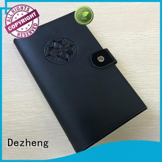 Dezheng at discount custom notebook for wholesale for notetaking