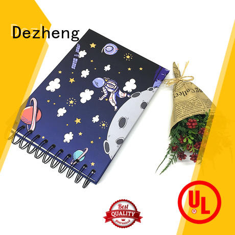 Dezheng latest photo album scrapbook manufacturers for gift