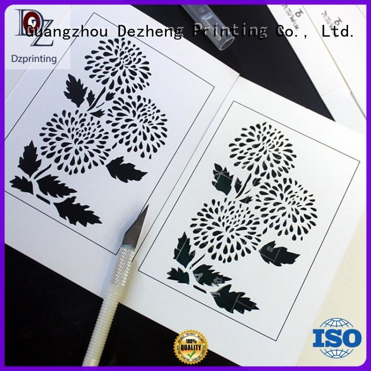 Custom custom logo notebooks factory