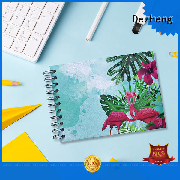 high-quality Manufacturers Of Stationery Paper Notebook credit ODM for personal design