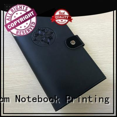 Dezheng Breathable Notebook Supplier ODM for notetaking