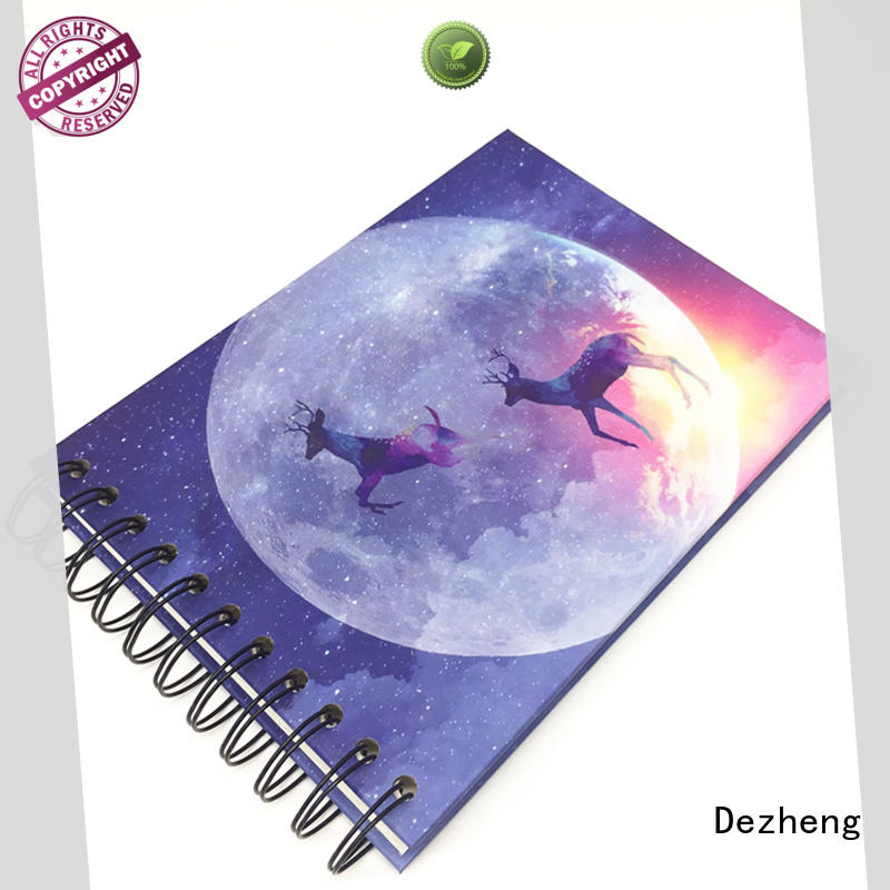 solid mesh Eco Friendly Notebooks Wholesale credit ODM for personal design