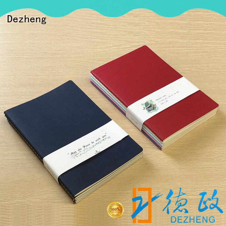 portable grid paper notebook dot OEM For business