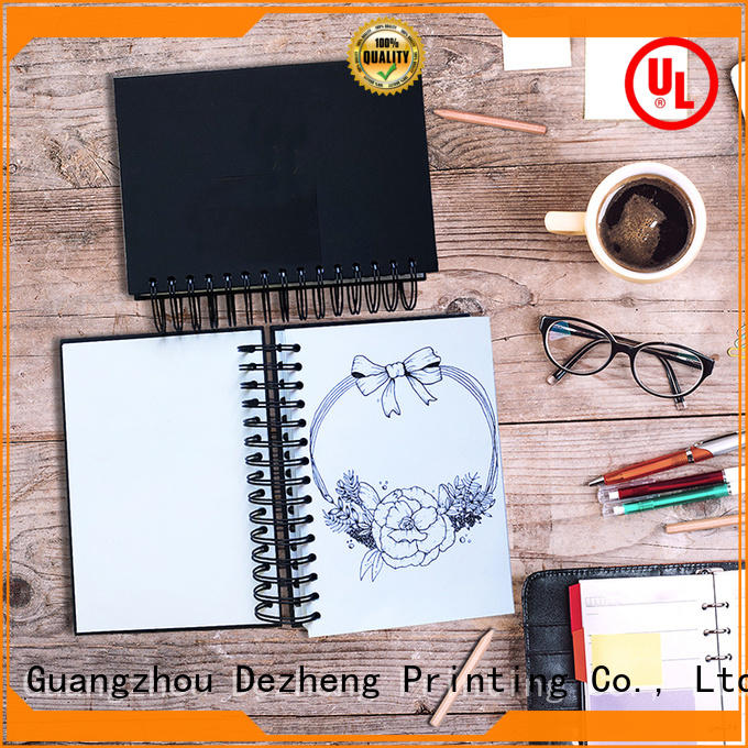at discount personalized notebooks free design get quote For notebook printing