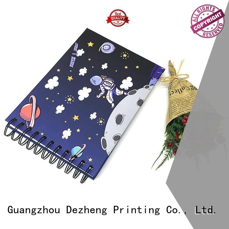 Dezheng 12x12 album photo scrapbooking ODM for gift