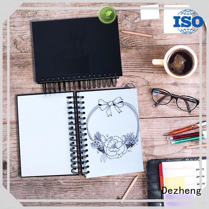 Dezheng New Journal Manufacturers Suppliers