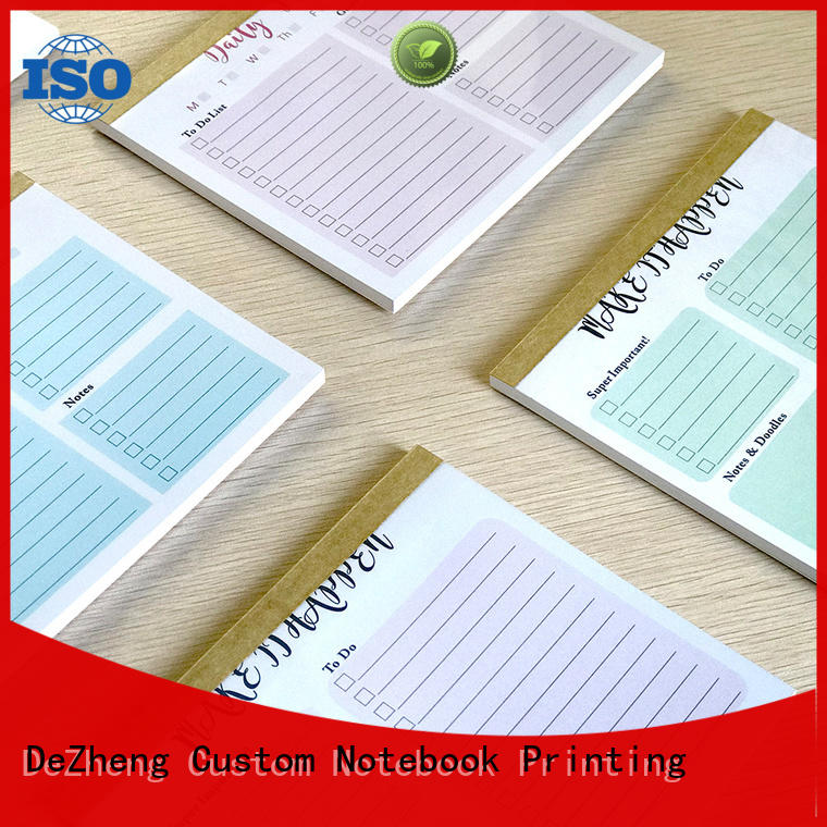 Dezheng high-quality Custom Journal Manufacturers for wholesale