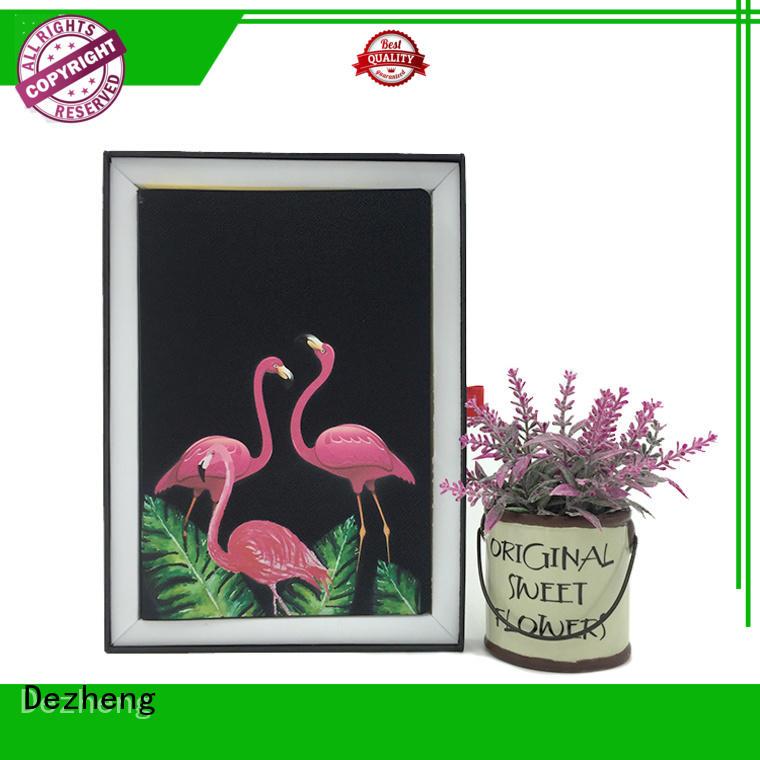 Dezheng on-sale personalised notebooks customization