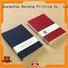 notebooks blank paper notebook ODM For student Dezheng