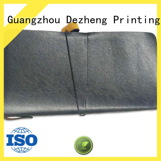 Dezheng Top notebook company